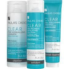 will it make me break out skincare advice paula u0027s choice