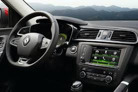 renault interior all new renault kadjar suv officially revealed 40 pics u0026 video