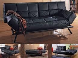 Leather Click Clack Sofa Clic Clac Sofa Bed Uk Nrtradiant Com