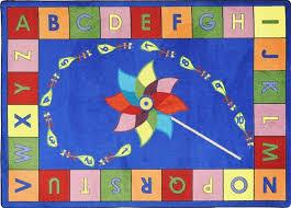 Alphabet Area Rug 97 Best Classroom Alphabet Rugs Images On Pinterest Classroom
