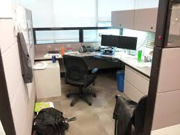 Used Cubicles Las Vegas by Used Ethospace 6 8 Cubicles Used Office Furniture