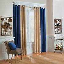 Drapery Liners Grommet Insulated Curtain Liner