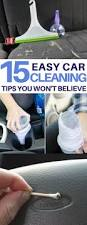 how to shampoo car interior at home 15 car cleaning tips u0026 tricks to transform your dirty car clean