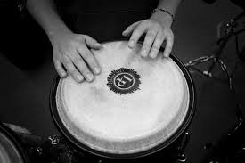 unconventional mindfulness why drumming is the new yoga