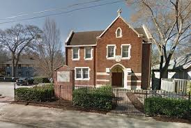 St Joseph Home by Catholic Congregation Buys Sandy Springs U0027 Troubled Apostles Church