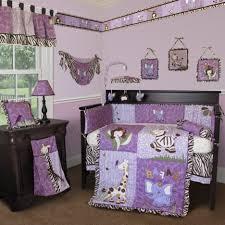 Nursery Decor Sets by Home Design Kumari Garden Crib Bedding Girl Nursery Carousel