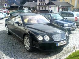 bentley continental gt wikipedia file bentley continental flying spur schwarz jpg wikimedia commons
