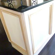 kitchen cabinet door moulding home design u0026 home decor
