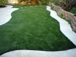 Artificial Grass Backyard by Lawn Services Mission Hills California Home And Garden Beautiful
