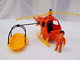 penny rescue figure pontypandy lifeboat station