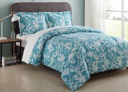 Kmart Comforter Sets Essential Home 3 Piece Comforter Sets As Low As 8 17 At Kmart