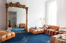 Living Room Decor Mirrors Your Ultimate Guide To Decorating With Mirrors U2013 One Kings Lane