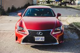 lexus rc 300 f sport review used lexus awd part 2