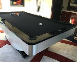 Pool Table Price by Olhausen Breckenridge Pool Table Dimensions Breckenridge Bars With