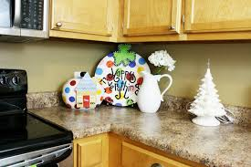 coton colors happy everything plate kitchen tour