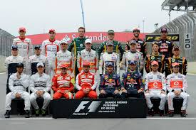 mobil balap f1 the drivers teams and cars of 2013 u2013 f1 fanatic