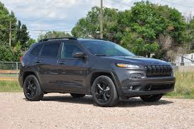 2017 jeep cherokee sport 2015 jeep cherokee altitude 4x4 worthy of the name review