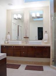 Large Mirrors For Bathrooms Bathroom Interior Bathroom Mirrors For White Framed Mirror