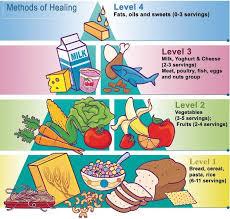 the usda food pyramid the original diet scam