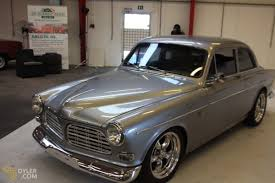 volvo coupe volvo amazon coupe 1967 grey for sale dyler