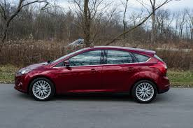 ford focus edition 2014 2014 ford focus titanium review motor review