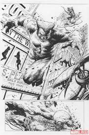 avengers rage of ultron preview art by jerome opena layout