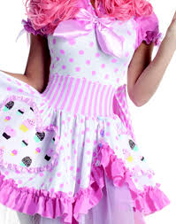harajuku sailor moon cosplay fancy dress womens