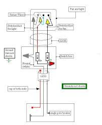 100 wiring diagram for bathroom fan and light aircycler g2