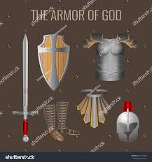 Wooden Material Element Armor God Collection Elements Long Sword Stock Vector 541591600