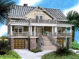 100 raised home plans bungalow house plans 2 bedrooms