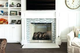 Ideas For Fireplace Facade Design Fireplace Tile Surround Tile Surround Lace Subway Glass Surrounds
