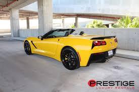 corvette rental orlando corvette stingray convertible rentals car rental orlando