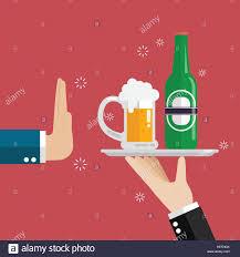 cartoon no alcohol refuse alcohol stock photos u0026 refuse alcohol stock images alamy