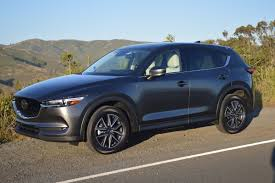 mazda maker 2017 mazda cx 5 gt fwd review car reviews and news at carreview com