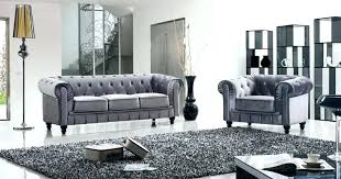 Canap Chesterfield Velours Fauteuil Chesterfield Velours Daycap Co