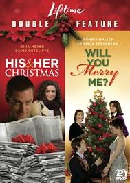 christmas hers lifetime feature his christmas will you