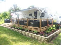Camping In Backyard Ideas 927 Best Camping Ideas U0026 Diy Images On Pinterest Travel Trailers