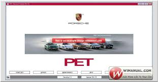porsche pet 7 3 760 09 2015 official patched and setup manual