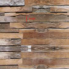 Wood Peel And Stick Wallpaper by Haokhome Peel Stick Wallpaper Wood Plank Brown Grey Black Self