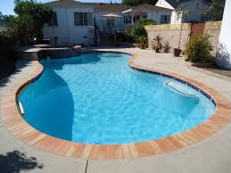 Pool In Backyard by Triyae Com U003d Swimming Pool Backyard Images Various Design