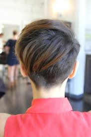 pixie haircut stories a blog about my wife s haircut adventures features photo s and