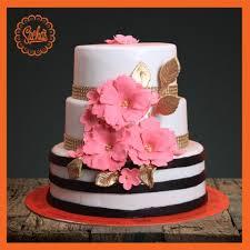 fondant cake 3 tier wedding theme fondant cake delivery all karachi