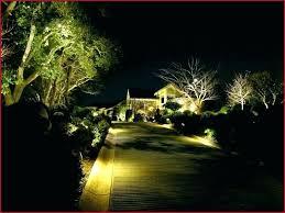 led outdoor landscape lighting outdoor led landscape lighting