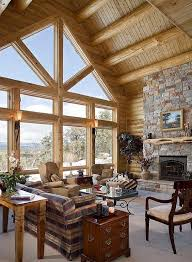 best 25 cabin interiors ideas on pinterest log cabin homes