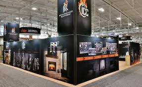 choosing the right floor plan for large trade show displays