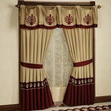 kitchen curtain valances ideas bathroom bed bath and beyond kitchen curtains valance ideas