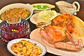 menu ideas for thanksgiving dinner simple holiday event ideas updates from the road