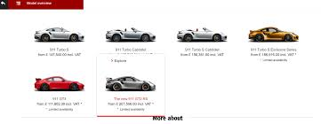 porsche 911 configurator prospective gt2 rs owners discussion forum page 5 porsche