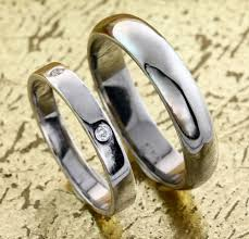 his wedding rings customised engagement rings in dubai
