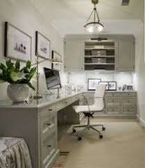 Great Farmhouse Home Office Design Ideas Joanna Gaines Blog - Home design office